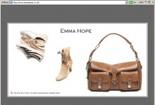 Emma Hope, Website Design, Kings Lynn and Norfolk