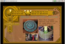 Jessie Western, Website Design, Norfolk and Kings Lynn