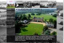 Kimberley Hall - Website Design, Branding, Graphic Design, Website Design, Norfolk and Kings Lynn