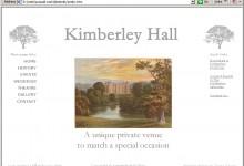 Website Design, Norfolk and Kings Lynn