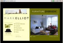 Mark Ellio, Website Design, Norfolk and Kings Lynn