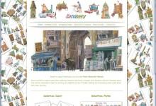 Satindrew Ltd. Website Design, Norfolk and Kings Lynn